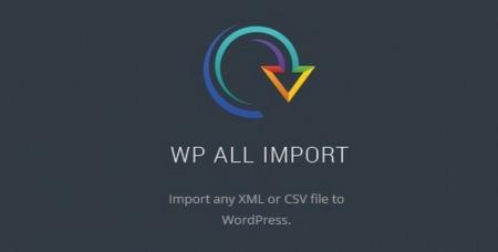 WP All Import Pro v4.5.6 beta2.9