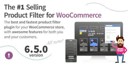 WooCommerce Product Filter v6.6.5