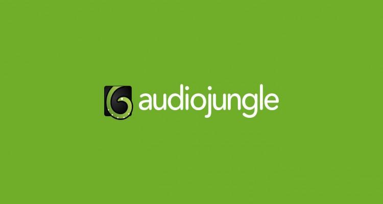 Audio Jungle Mega Pack
