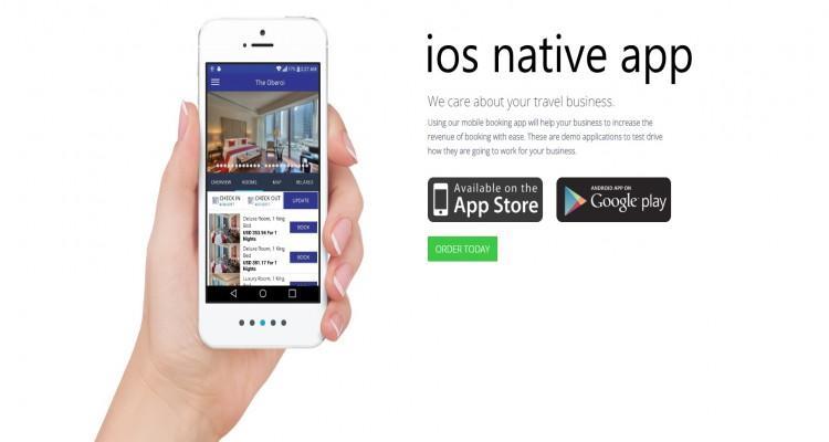 PhpTravels IOS App Native