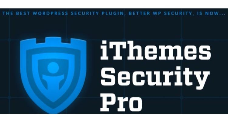 ITHEMES SECURITY PRO V3.0.4 – WORDPRESS SECURITY PLUGIN