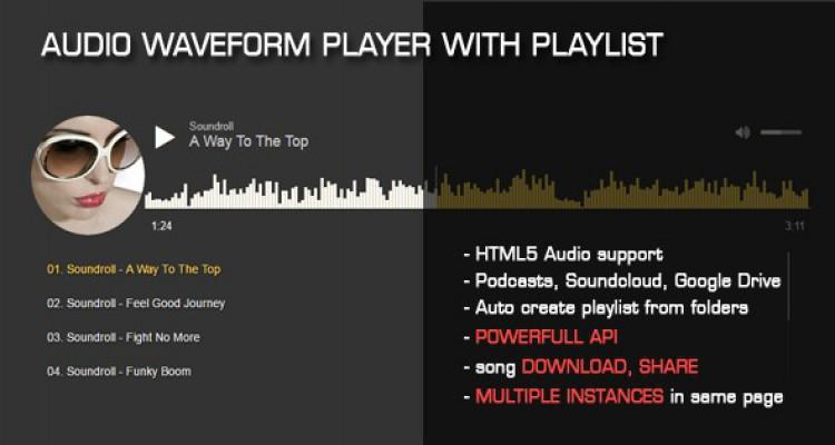 1894-audio-waveform-player-with-playlist/