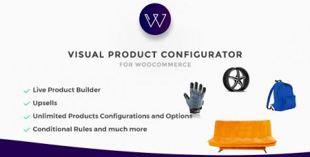 Woocommerce Visual Products Configurator v5.6.4