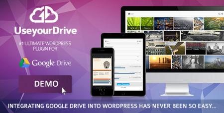 Use-your-Drive v1.11.11.2 - Google Drive plugin for WordPress