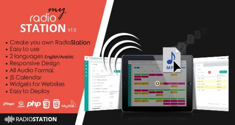 my-radio-station/