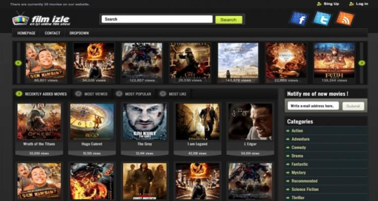 Keremiya v4.1 – WordPress Movie Theme