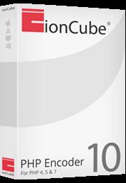 ionCube PHP Encoder v10.2.2