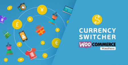 WooCommerce Currency Switcher v2.2.7.1