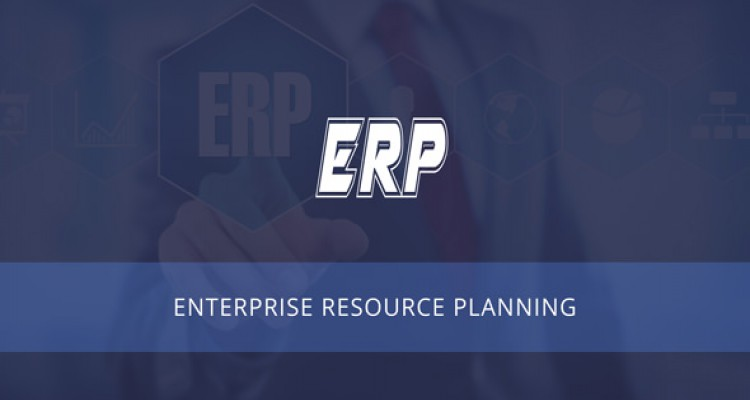 ERP - Business Resource Planning Management