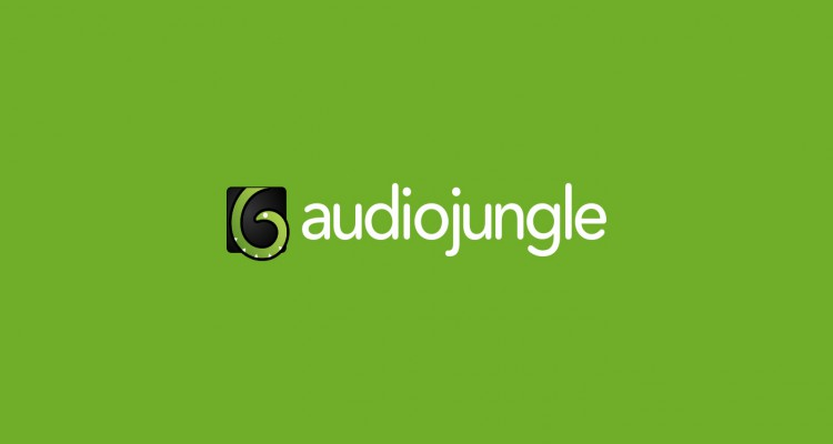 Audio Jungle Mega Pack