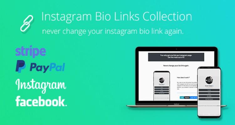BioLinks v1.6.1 - Boost Instagram Bio Linking
