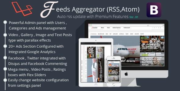 RSS News v2.7 - Autopilot Script