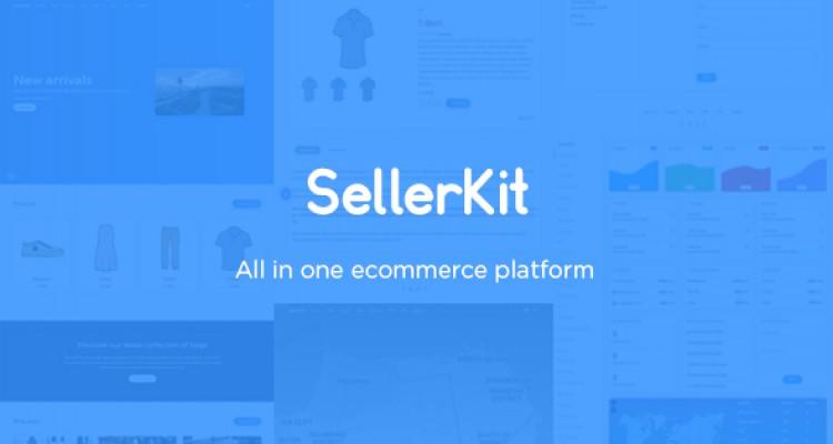 SellerKit v2.3 - All in One eCommerce Platform