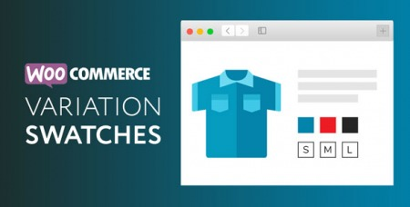 WooCommerce Variation Swatches Pro v1.1.5