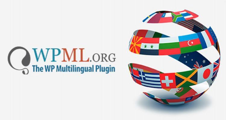 WPML v3.9.4 - Multilingual Plugin