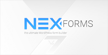 NEX-Forms v7.5.10 + Addons Pack