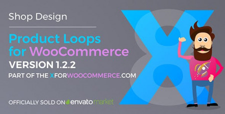 Product Loops for WooCommerce v1.2.5