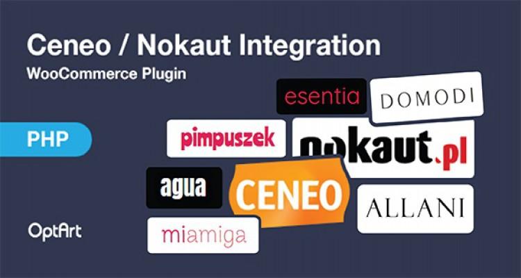 WooCommerce Ceneo.pl Nokaut.pl Domodi.pl Integration v1.3.1