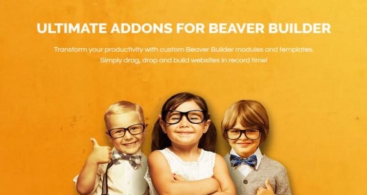 Ultimate Addons for Beaver Builder v1.6.2