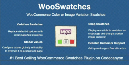 WooSwatches v2.7.0