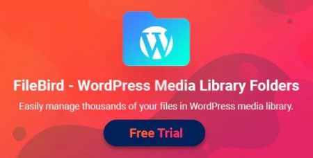 FileBird v3.5 - WordPress Media Library Folders