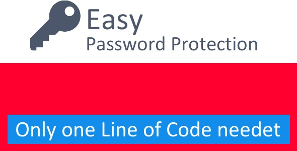 234119-easy-password-protection/