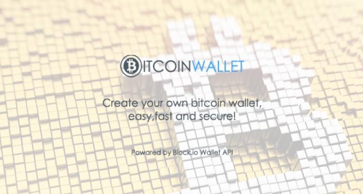 BitcoinWallet PHP Script v1.0