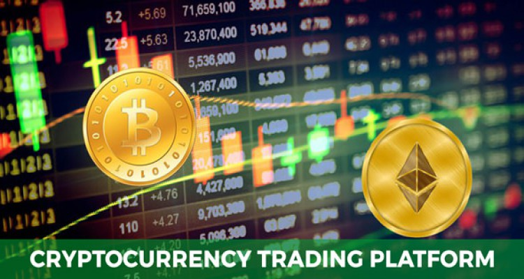 Tradex - CryptoCurrency Trading platform