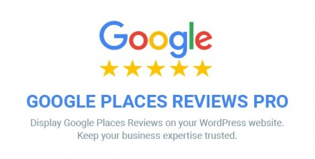Google Places Reviews Pro v2.0.1 - WordPress Plugin